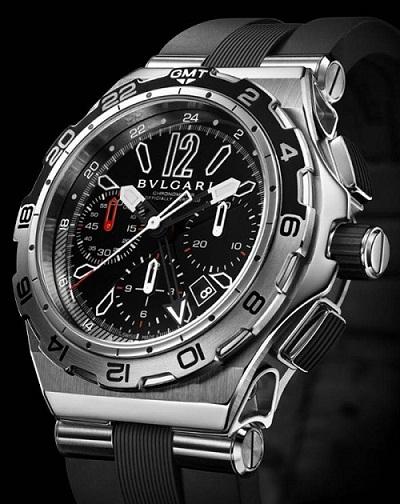 The-Bvlgari-Diagono-Chronograph-GMT-X-Pro-Watch-Design