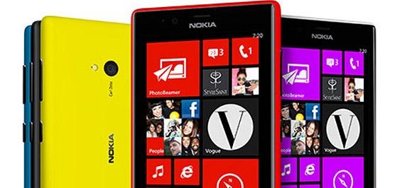 Nokia,gsmarena