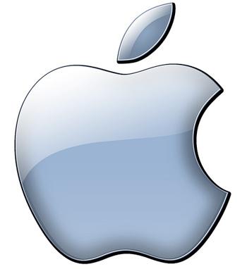 Apple Logo_272