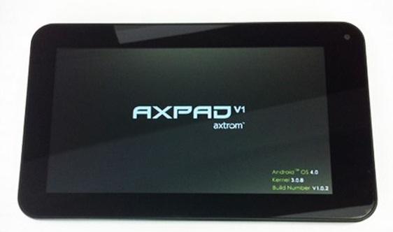 Axtrom Axpad V1 Pic02