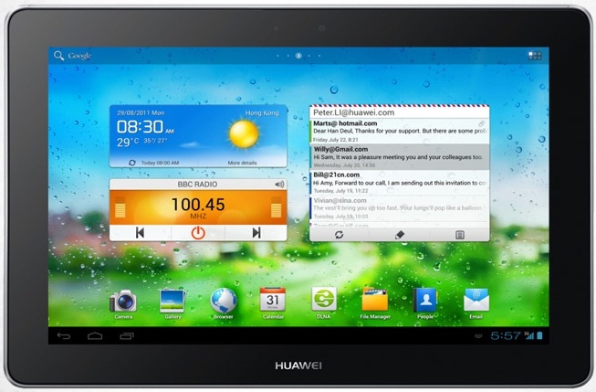 Huawei MediaPad 10 FHD Pic02