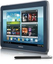 Samsung Galaxy Note 10.1 N8000 Pic02