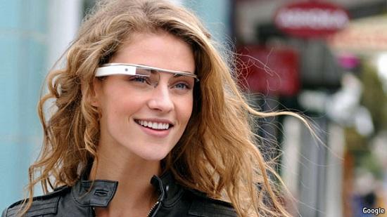 مشخصات اصلی عینک هوشمند گوگل مشخص شد