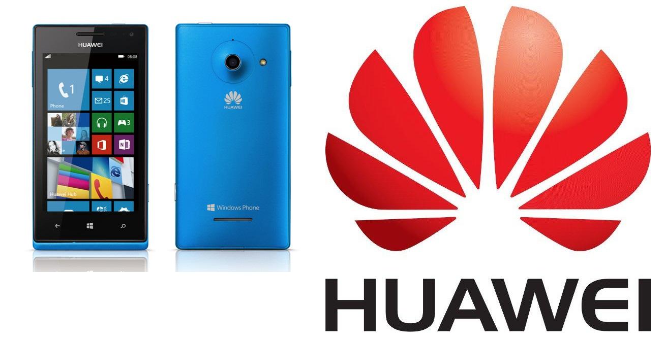 مشخصات Huawei Ascend W2 به بیرون درز کرد