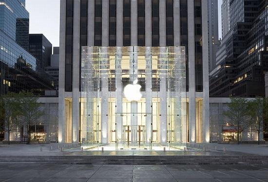 اسامی پولدارترین شرکت های فناوری دنیا