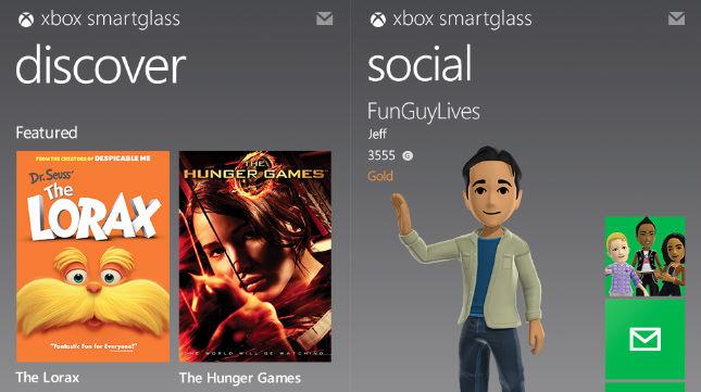 Xbox SmartGlass برای تبلت Kindle Fire عرضه شد