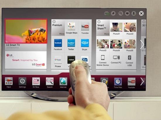 ارزان ترین تلویزیون های هوشمند موجود در بازار