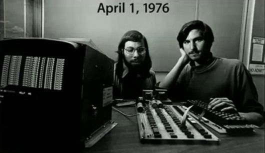 قیمت خارق العاده اولین رایانه شرکت اپل