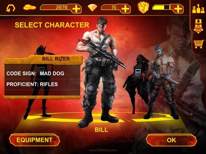 نقد بازی Contra:Evolution، یاد آوری خاطرات گذشته