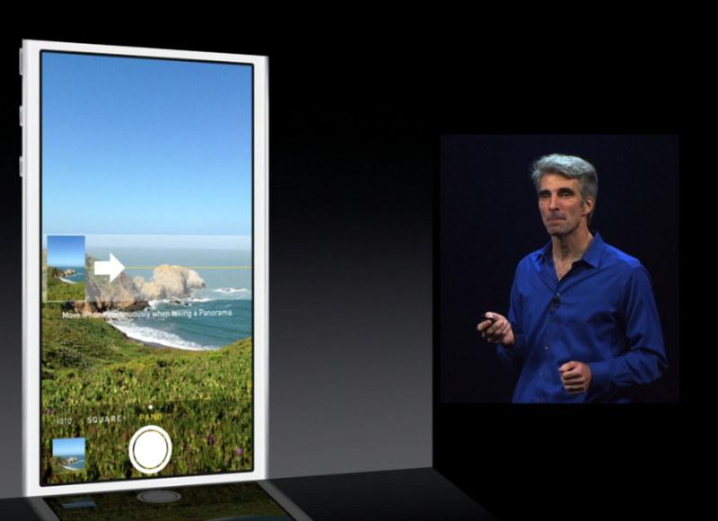 معرفی iOS 7