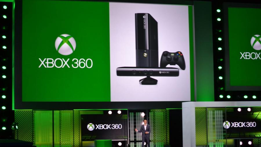 مایکروسافت به روز رسانی سخت افزار Xbox 360 را فاش کرد