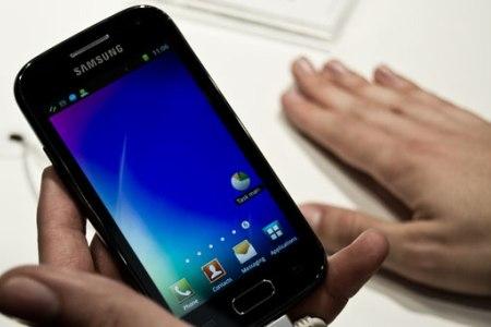 بررسی Samsung Galaxy Ace 3