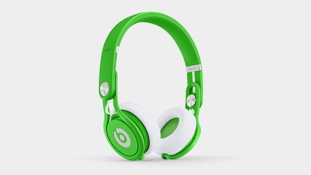 نگاهی بر هدفون Beats Mixr