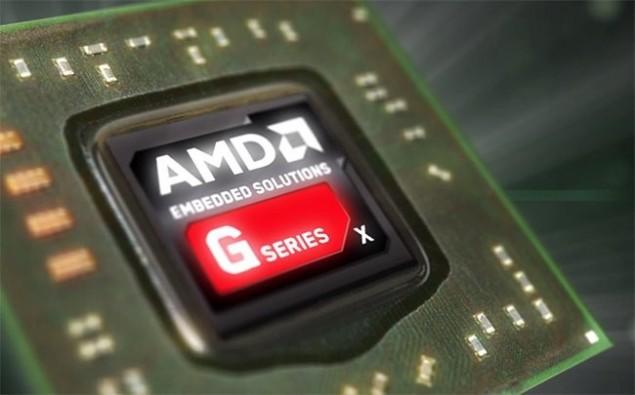 پردازشگرهای بی مصرف AMD - فراتر از تصور
