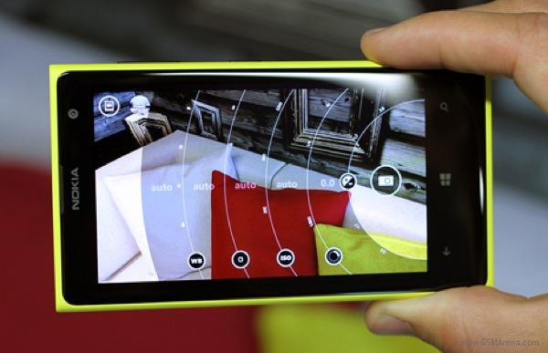 ارائه نرم افزار Nokia Pro Camera برای لومیاهای دیگر