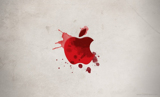 وب سایت توسعه دهندگان اپل هک شد
