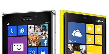 تصاویر Nokia Lumia 625 با صفحه نمایش 4.7 اینچی و LTE لیک شد