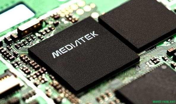 اولین پردازنده 8 هسته ای MediaTek