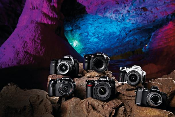 قیمت روز دوربین های عکاسی و فیلمبرداری (20 مرداد )