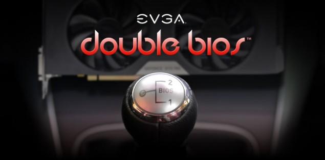 بایوس دوگانه EVGA - اورکلاک بهتر و امن تر