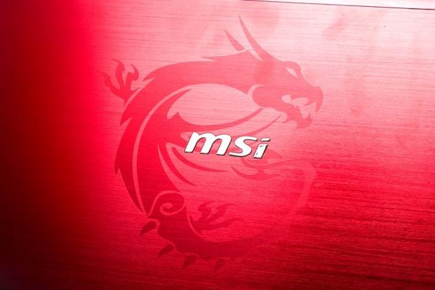 MSI AG2712A - دسکتاپ AIO مخصوص بازی