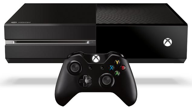 Xbox One با بعدی جدید از گرافیک می تازد