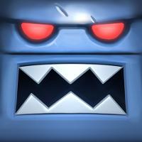 Fruit-Ninja-look-alike-KingHunt-is-coming-soon-to-iOS