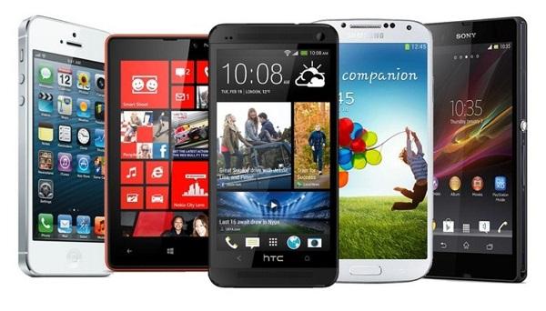 قیمت روز انواع تلفن همراه ( 30 دی )