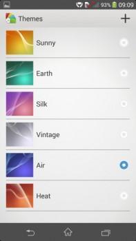 جدیدترین تصاویر منتشر شده از گوشی Xperia Z2 شرکت سونی