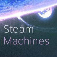 Steam-Machines