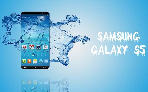 شرکت سامسونگ اطلاعاتی از Galaxy S5 را منتشر کرد