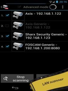 دوربین های مدار بسته جهان را با تلفن همراه خود کنترل کنید !