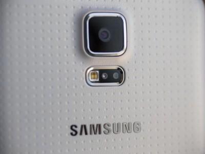 Samsung Galaxy S5 7