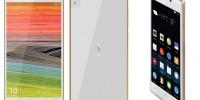 باریک ترین اسمارت فون با ضخامت 5.5mm معرفی شد: Gionee Elif S
