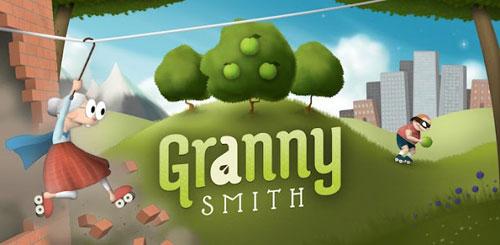 دانلود بازی Granny Smith ورژن 1.3.2 برای اندروید