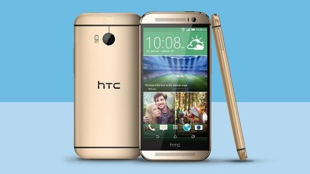 HTC One-M8 mini