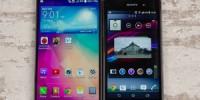 LG G Pro 2 در برابرSony Xperia Z1 (قسمت آخر)