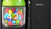 اندروید 4.3 برای SONY XPERIA M تایید شده و به زودی عرضه میشود