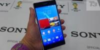 زمان عرضه ی Sony Xperia Z2 تا 1می به عقب افتاد