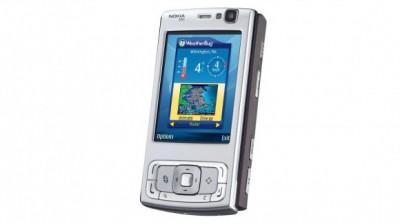 2 Nokia N95-580-90