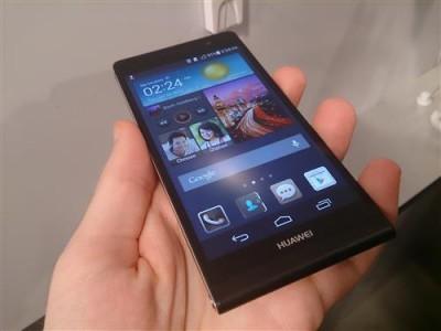 Huawei_Ascend_P6_black