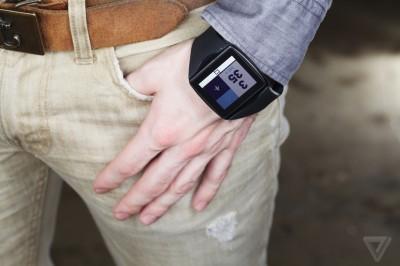 از ساعت هوشمند کوالکوم چه میدانید؟