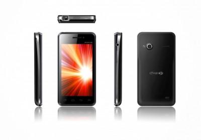 گوشی هوشمندی با پروژکتور 40 اینچی(Ayane)