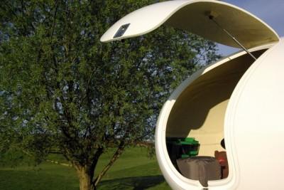 baobed یک خانه درختی هیجان انگیز