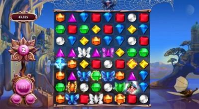 بازی Bejeweled