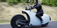 موتور سیکلت برقی Johammer با یک شارژ 200 کیلومتر می پیماید