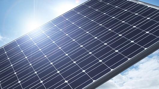 سلول خورشیدی پاناسونیک رکورد بازدهی 25.6 درصدی را ثبت کرد