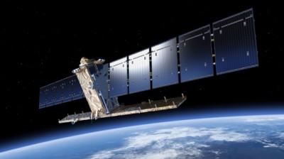 اولین تصاویر ماهواره موسوم به نگهبان به زمین رسید(Sentinel-1A)