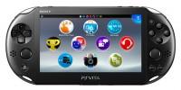 سونی نسخه نهایی نسل کنسول های Slim PS Vitaرو درامریکا عرضه کرده است