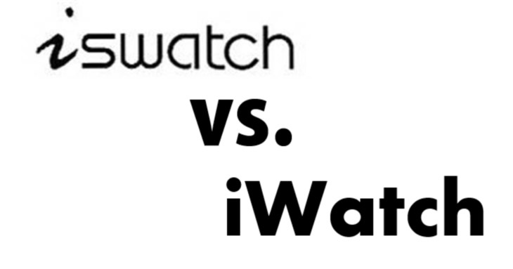 iswatch-vs-iwatch